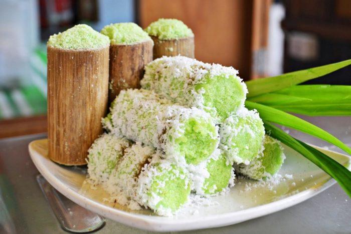 gambar makanan khas malang putu lanang celakat