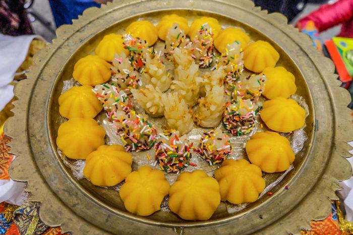 gambar makanan khas riau kue asidah