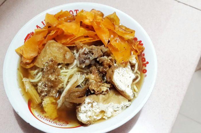 gambar makanan khas riau miso