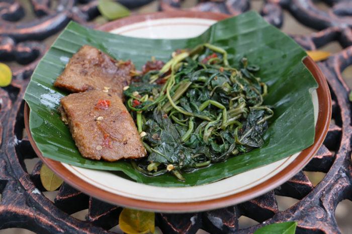 gambar makanan khas solo brambang asem