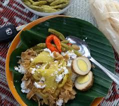 gambar makanan khas solo nasi liwet
