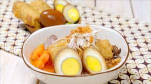 gambar makanan khas solo timlo