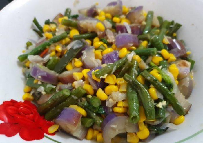 gambar makanan khas sulawesi utara rica rodo