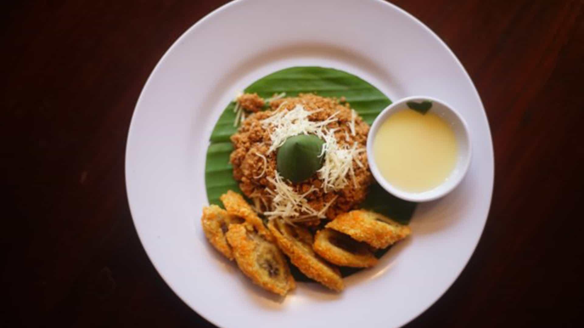 gambar makanan khas sumatera selatan gulo puan