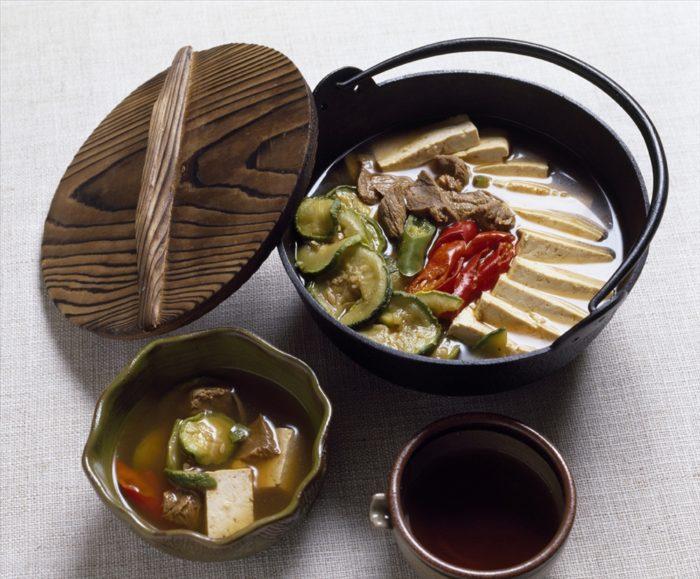 gambar makanan korea Jeongol