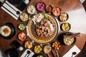 gambar makanan korea
