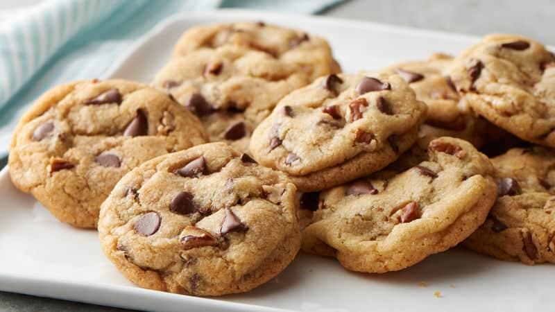 gambar makanan kekinian Soft Cookies