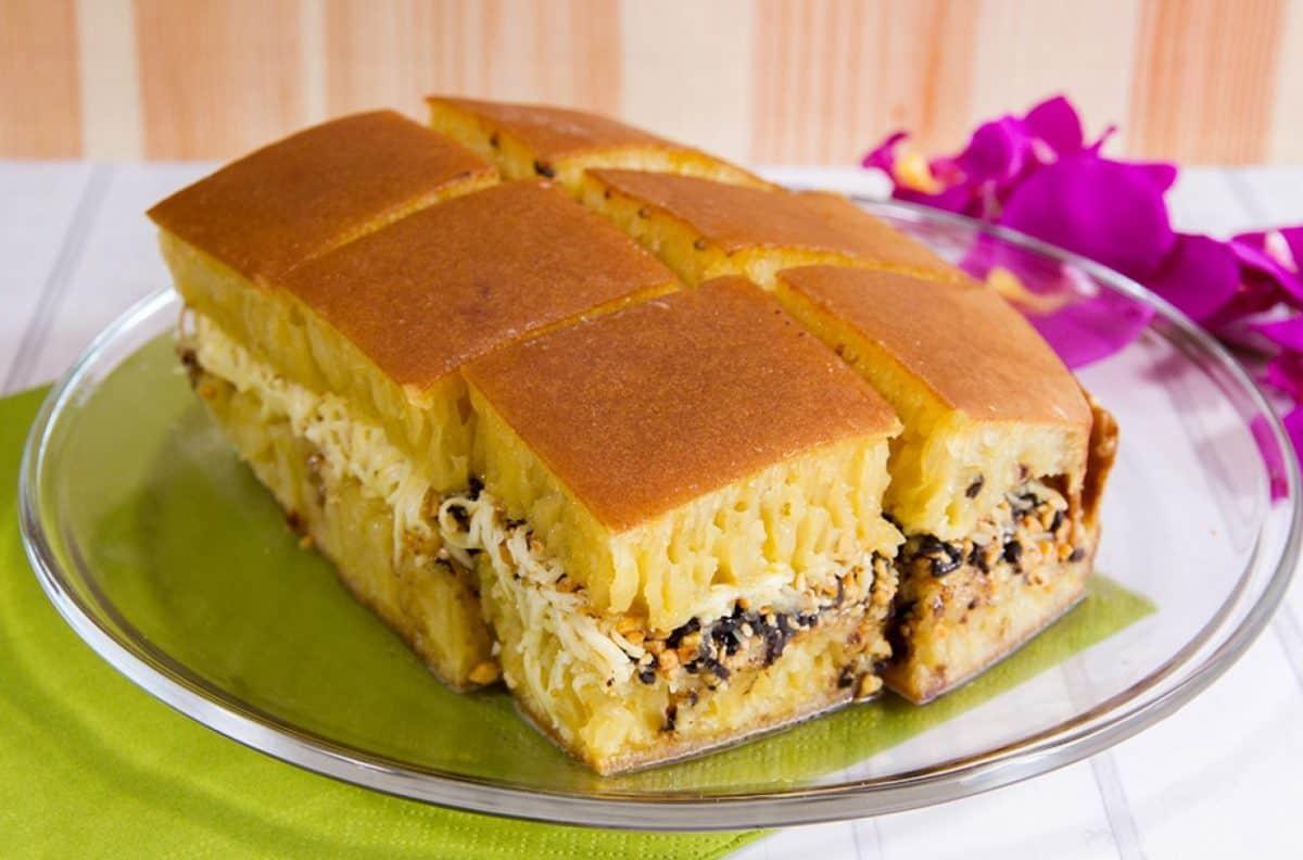 gambar makanan khas bangka belitung Martabak Bangka
