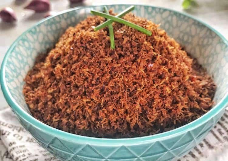 gambar makanan khas bangka belitung Sambelingkung