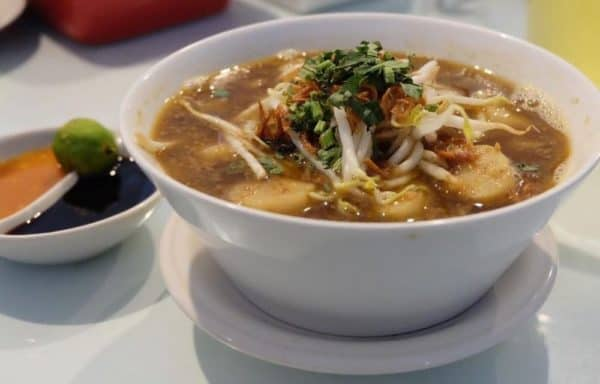 gambar makanan khas bangka belitung
