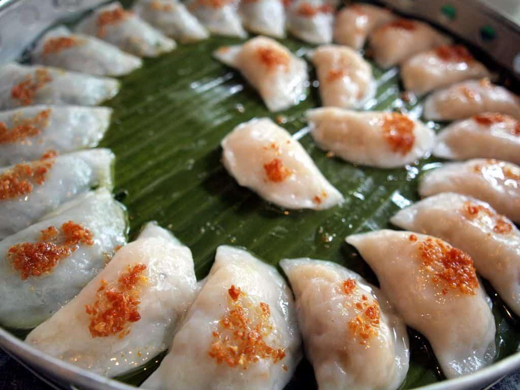 gambar makanan khas kalimantan barat Chai Kwe