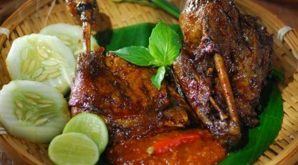 gambar makanan khas madura