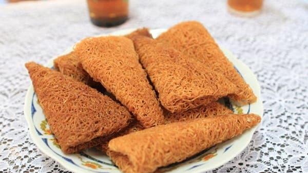 gambar makanan khas ntt Jawada