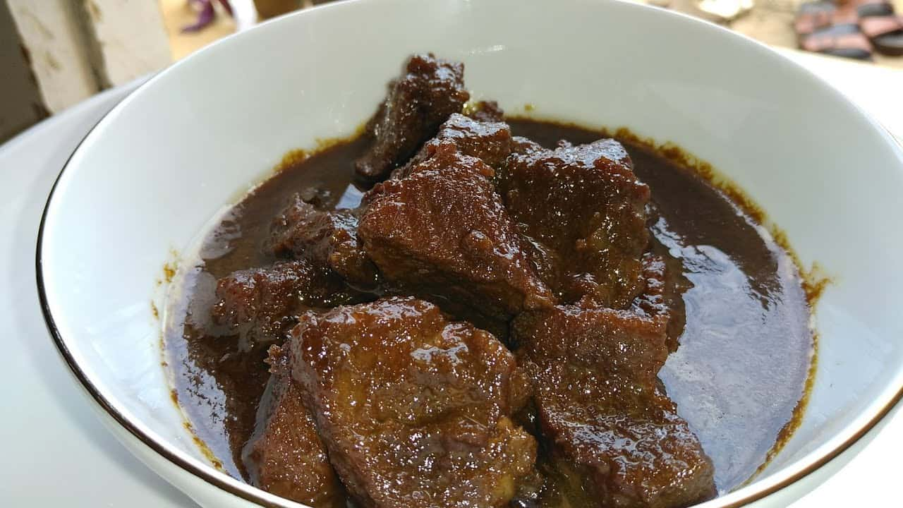 gambar makanan khas palembang Malbi
