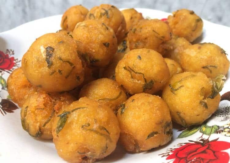 gambar makanan khas sumatera barat Sala Lauak