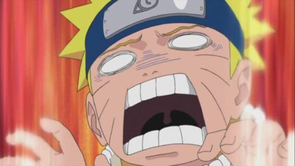 Gambar Naruto Lucu
