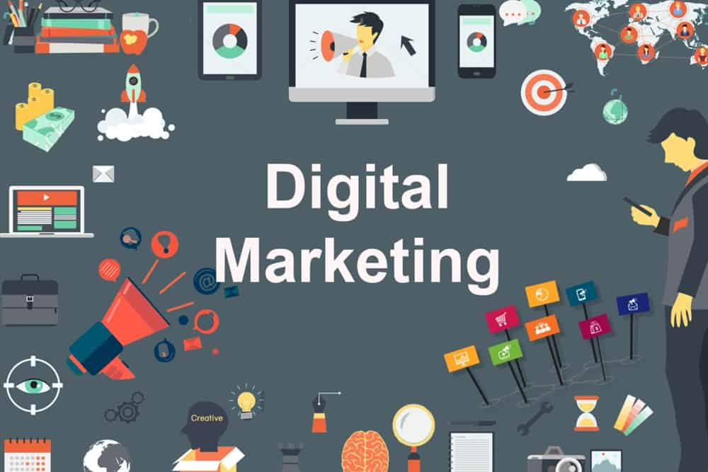 gambar digital marketing
