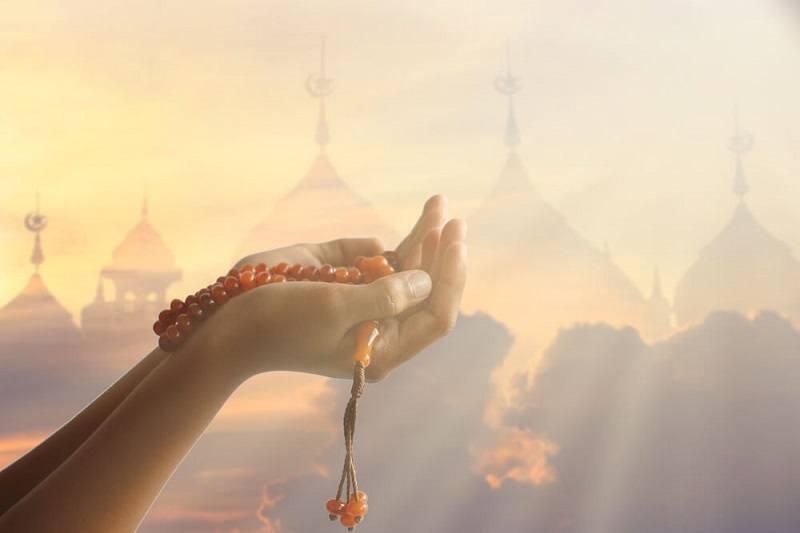 gambar doa dan zikir