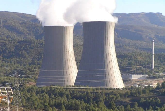 teknik nuklir