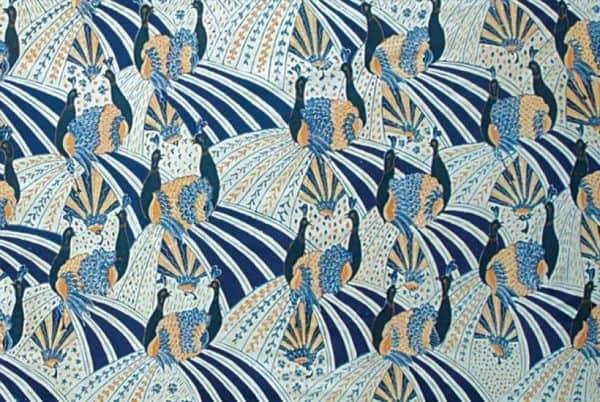 Motif Batik Garutan