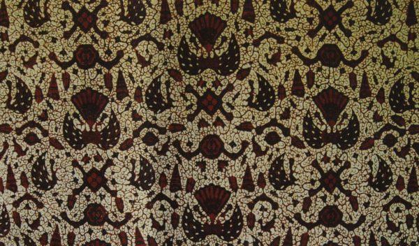 Motif Batik Keraton