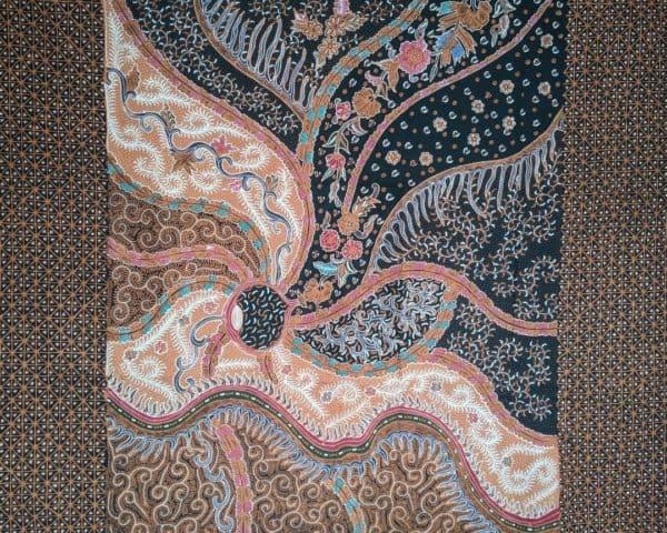 Motif Batik Priangan