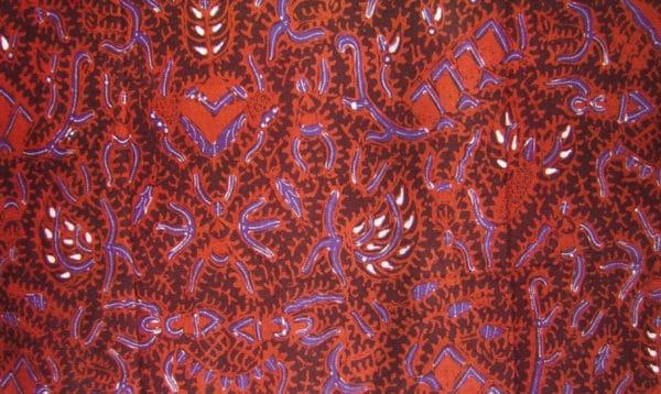 Motif Batik Pringgondani