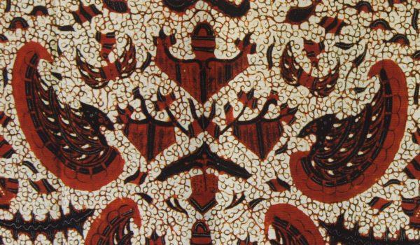Motif Batik Semen Rama