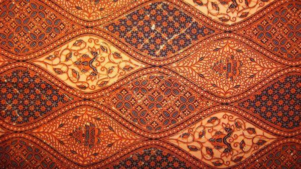 Motif Batik Sogan
