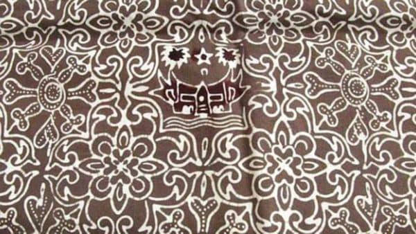 Motif Batik Liek