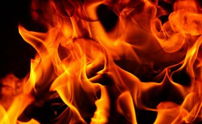 bebas dari api neraka