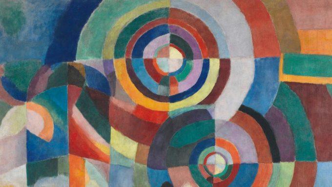 contoh seni rupa kubisme