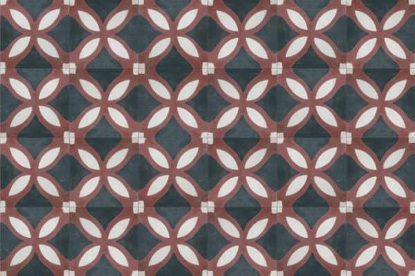motif batik kawung